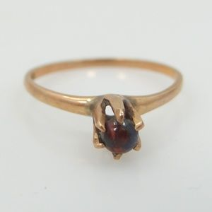 Victorian 10k Gold Ring